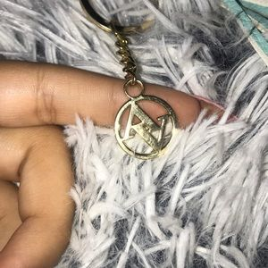 AV Accessories - AV tassel keychain